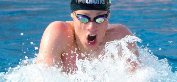 Erneut Schwimmsport mit Topbesetzung