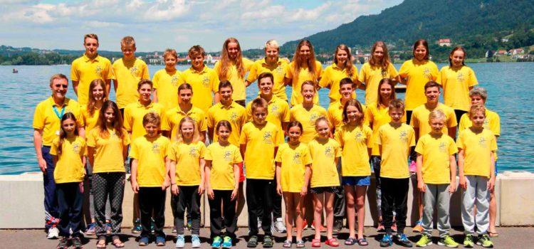 SSF Singen dominieren Bodensee-Titelkämpfe
