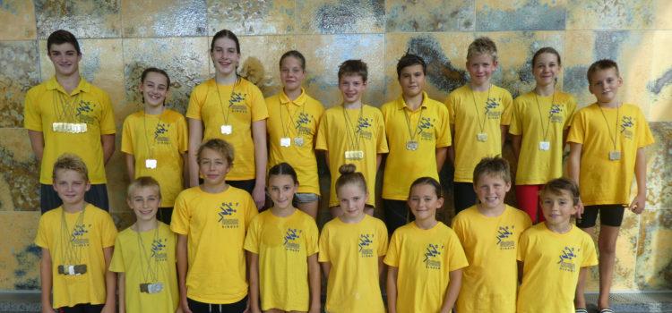 Bodensee-Schülertag mit glänzenden Leistungen