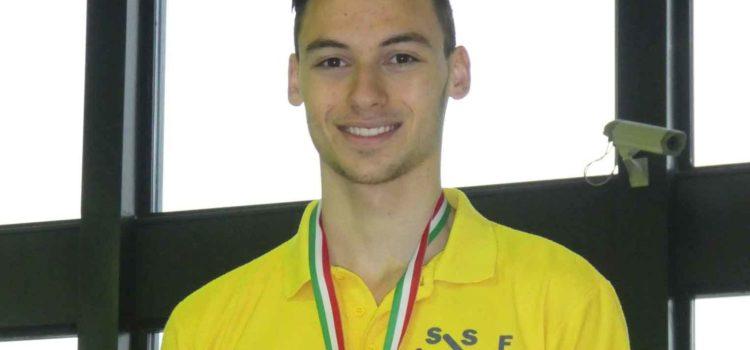12 Medaillen in Ungarn erschwommen