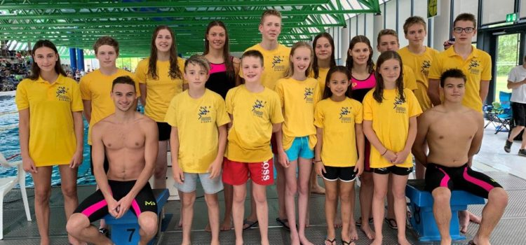 Badische Sommer-Meisterschaften in Freiburg