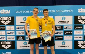 Deutsche Jahrgangs-Meisterschaften in Berlin