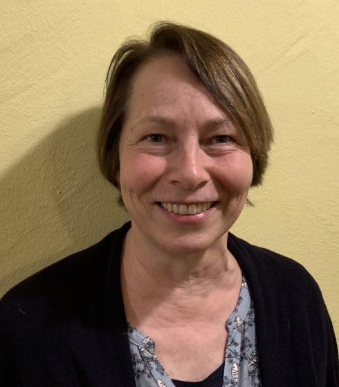 Brigitte Wochner