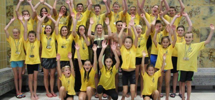 IABS Kurzbahnmeisterschaften in Singen