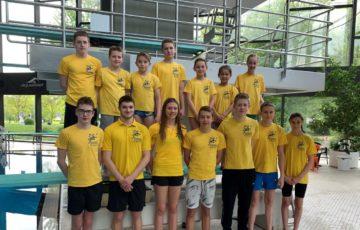 25. ISSC in Sindelfingen