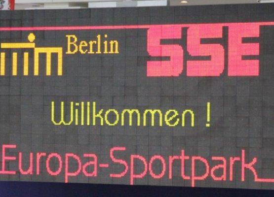 DM – Deutsche Meisterschaften Berlin 19.07.-21.07.2018