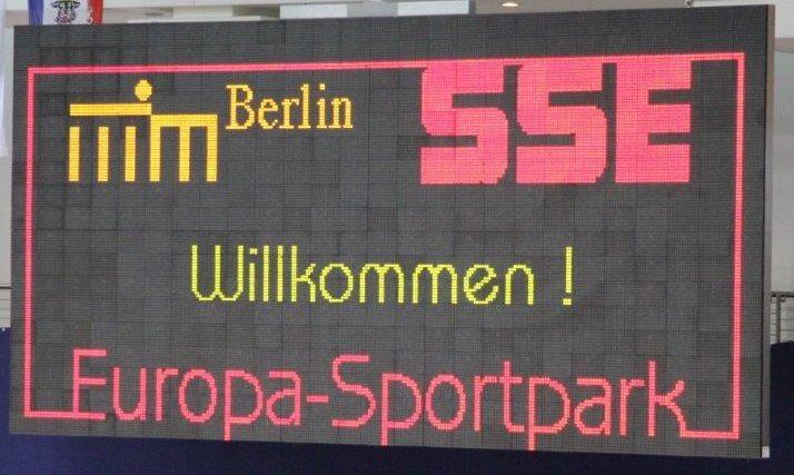 DKM – Deutsche Kurzbahnmeisterschaften in Berlin 13.12.-16.12.2018